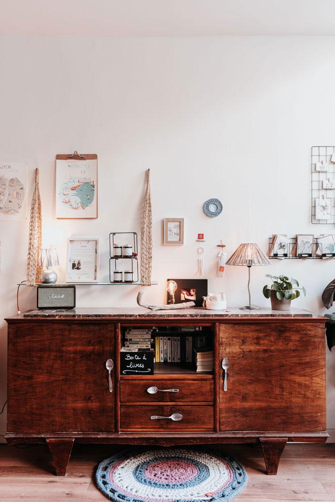 Atelier tapisserie Croix-Rousse