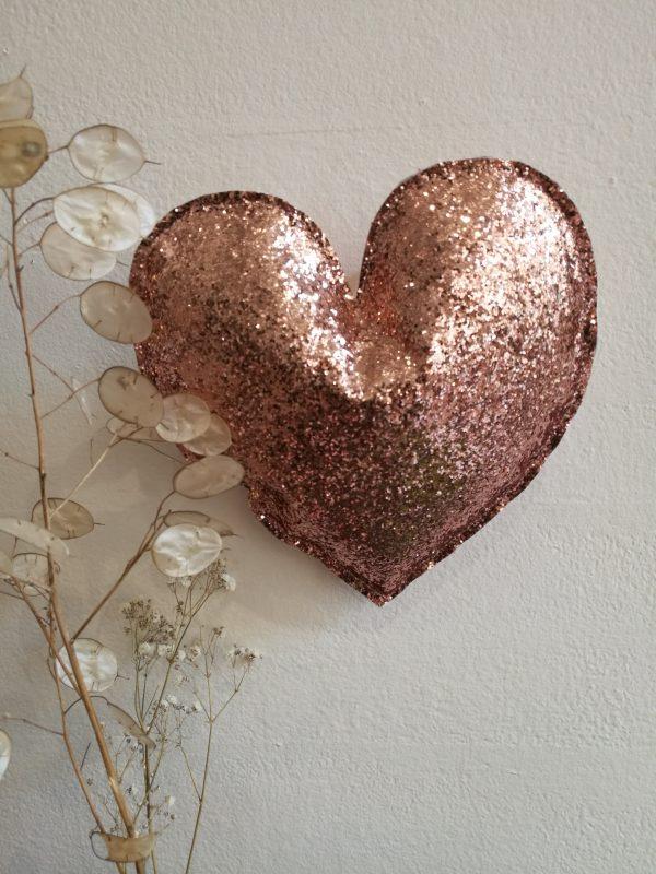 scintillant coeur