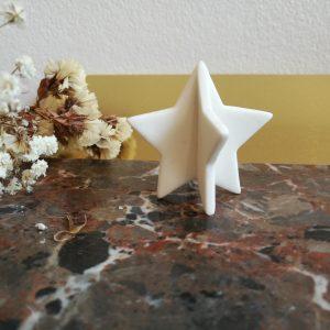 étoile moyenne
