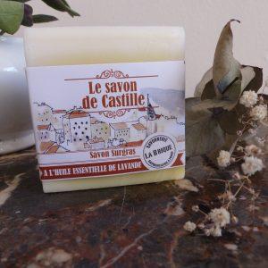 savon Castille